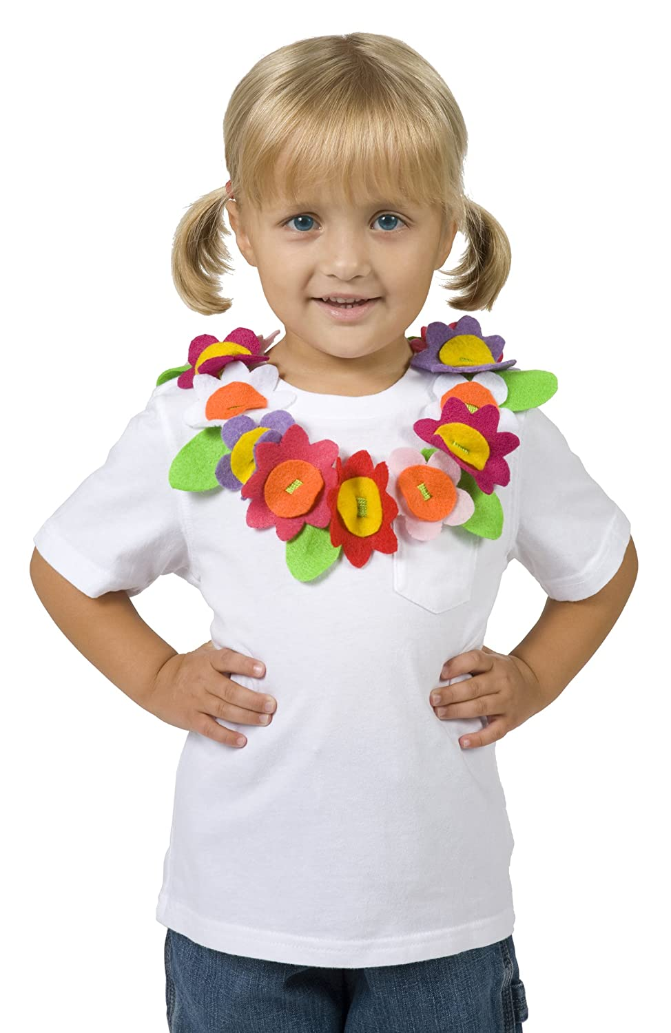 Early Learning Lace A Lei