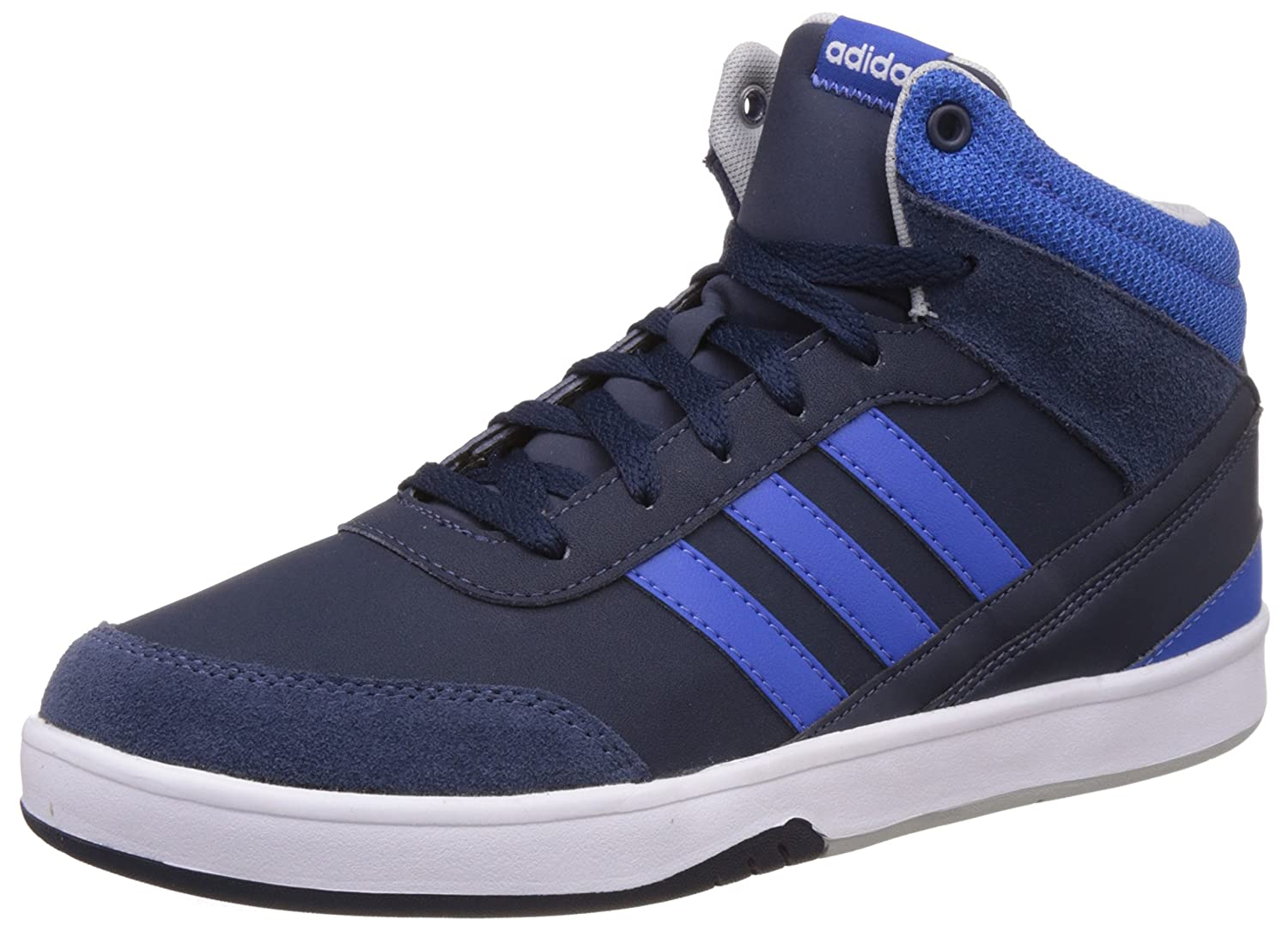 Adidas Neo Hoops Premium Leather