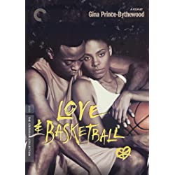 Love & Basketball (The Criterion Collection)