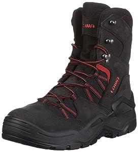 Elten LOWA BOREAS WORK High TS S3 5341 Herren Arbeits & Sicherheitsschuhe  Schuhe & HandtaschenKundenbewertung: