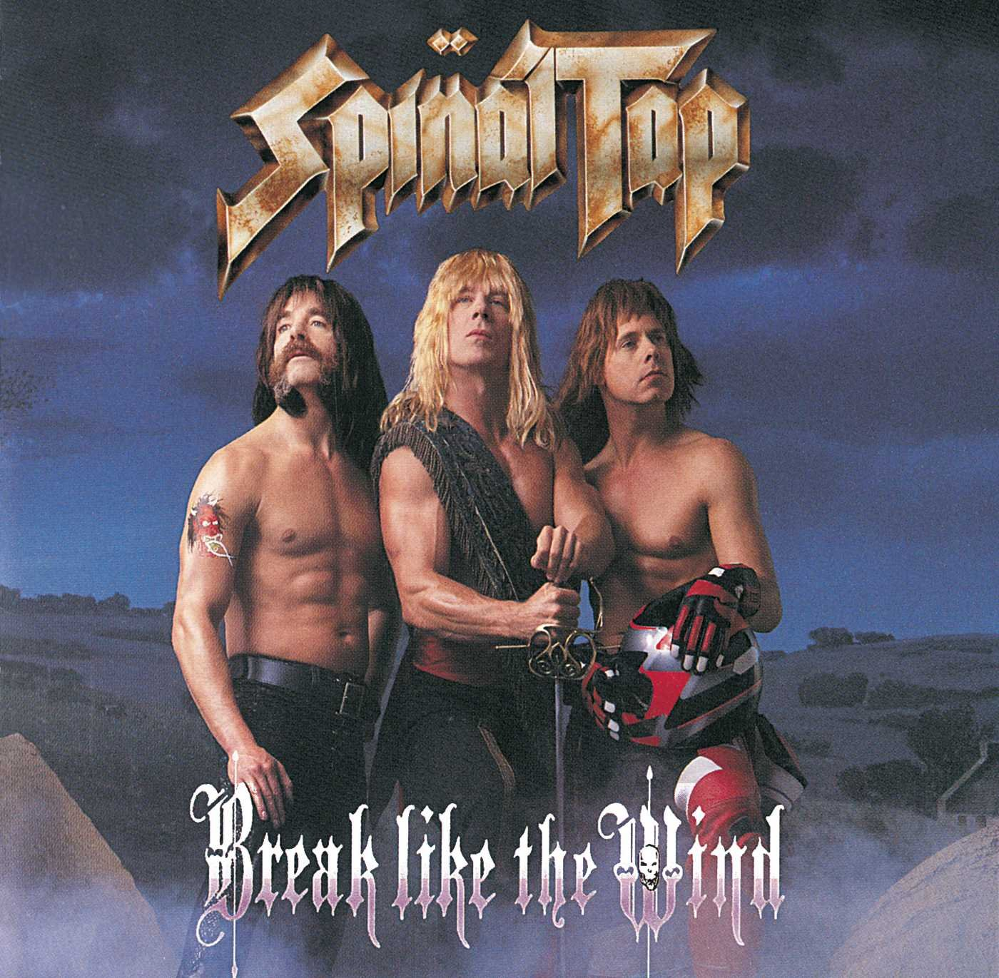 Buy Spinal Tap Now!