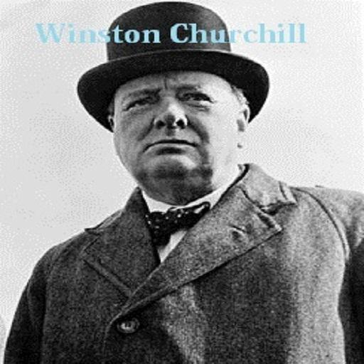 ウィンストン・チャーチル