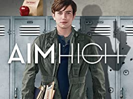 Aim High: The Complete First Season