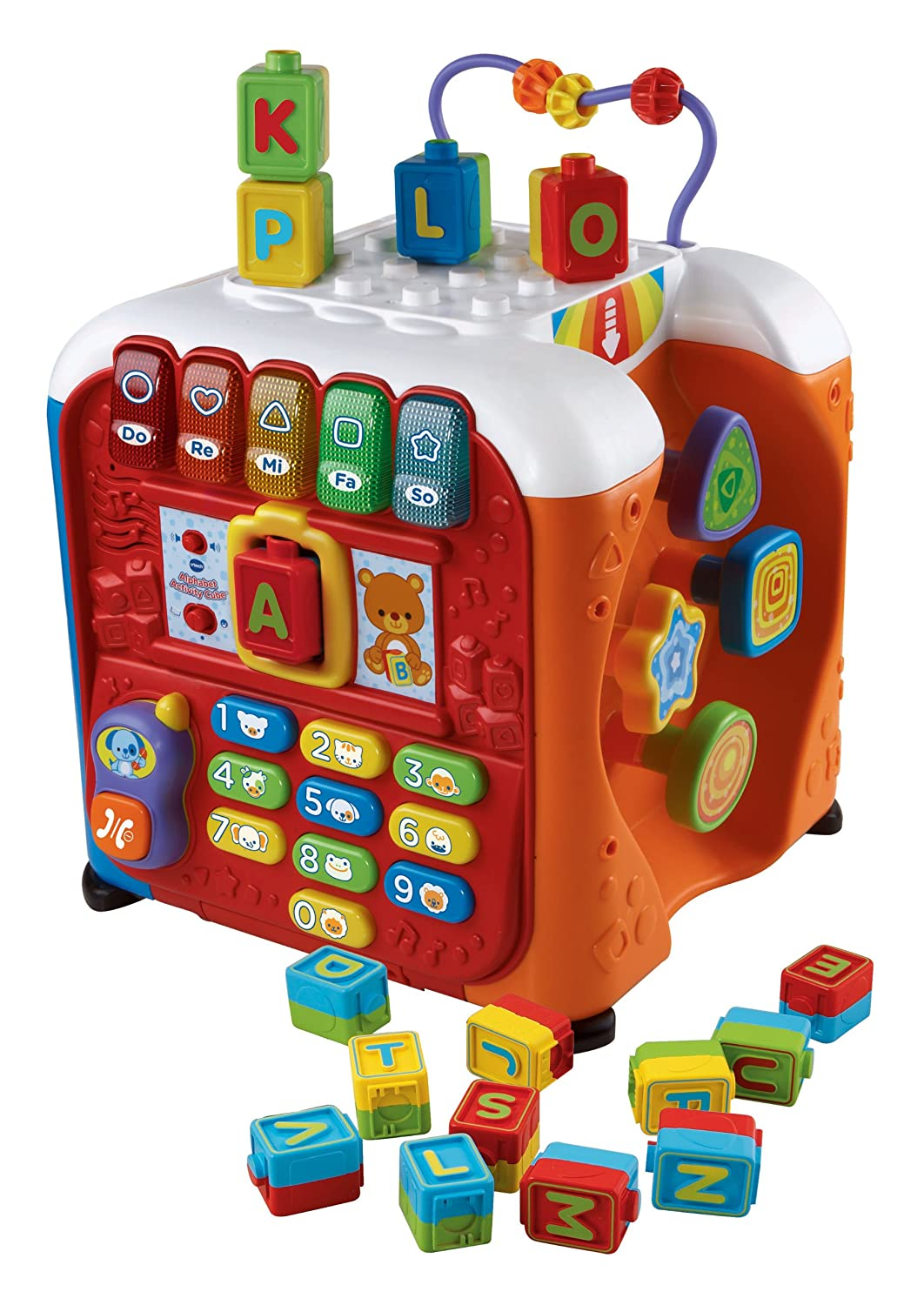 Great Educational Toys : Great educational toys for toddlers from vtech
