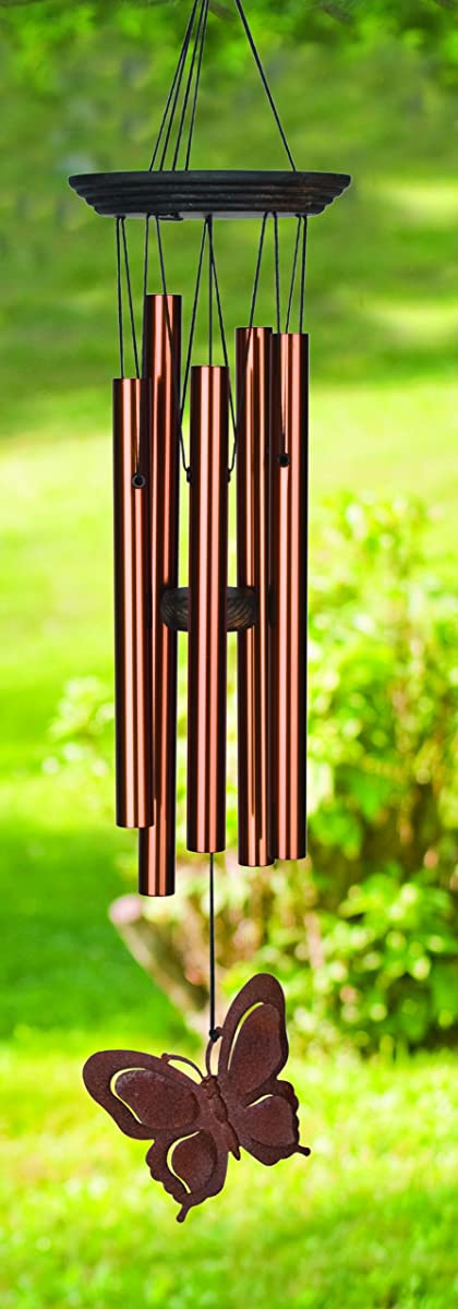 Woodstock My Butterfly Chime- Décor Designs Collection