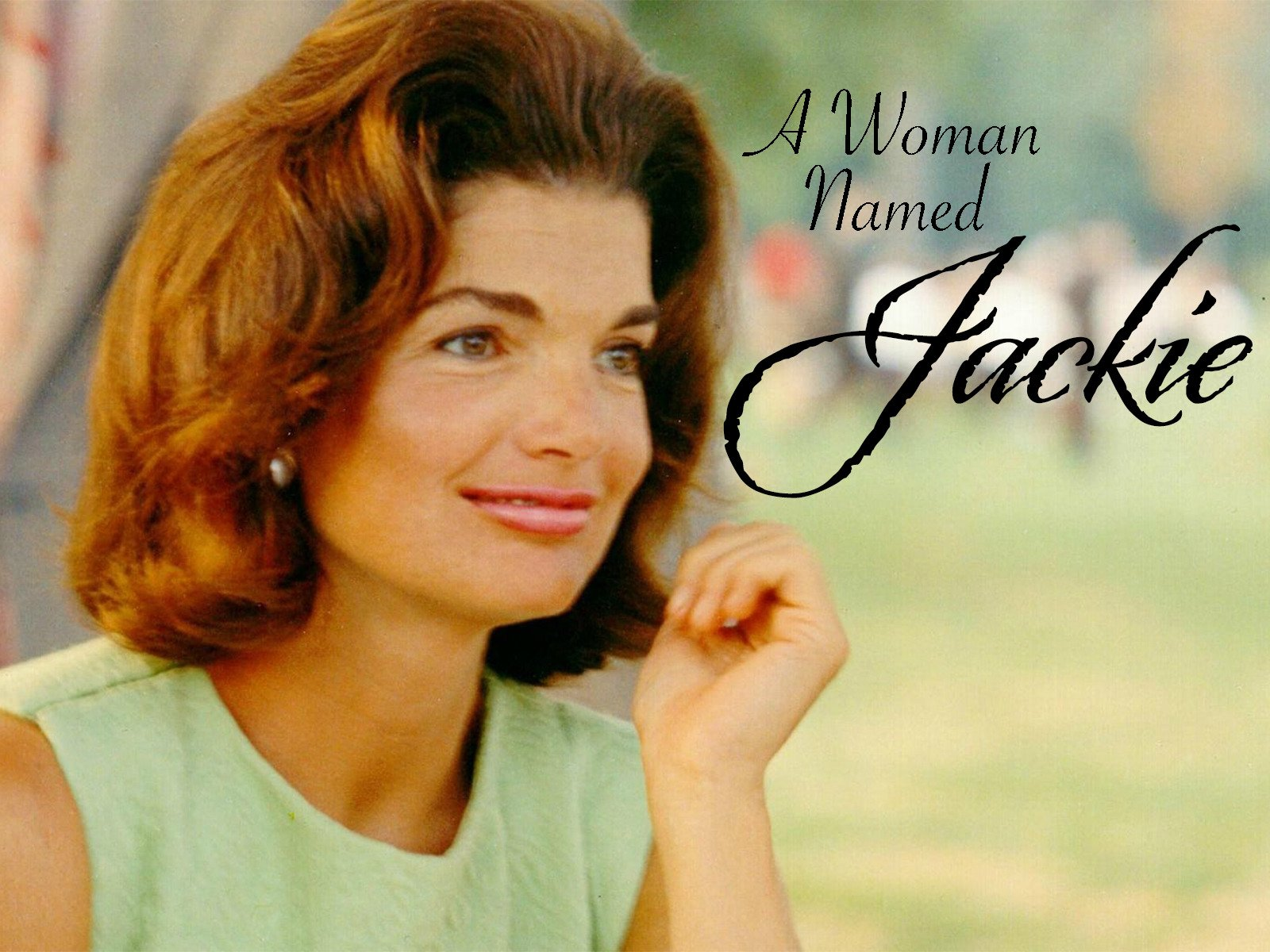 A Woman Named Jackie - Season 1