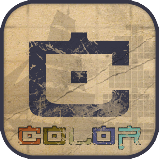 Free App of the Day is CrossMe Color