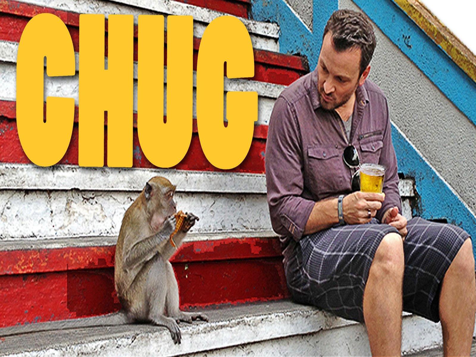 Chug - Season 1