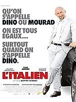 The Italian (L'Italien) (English Subtitled)