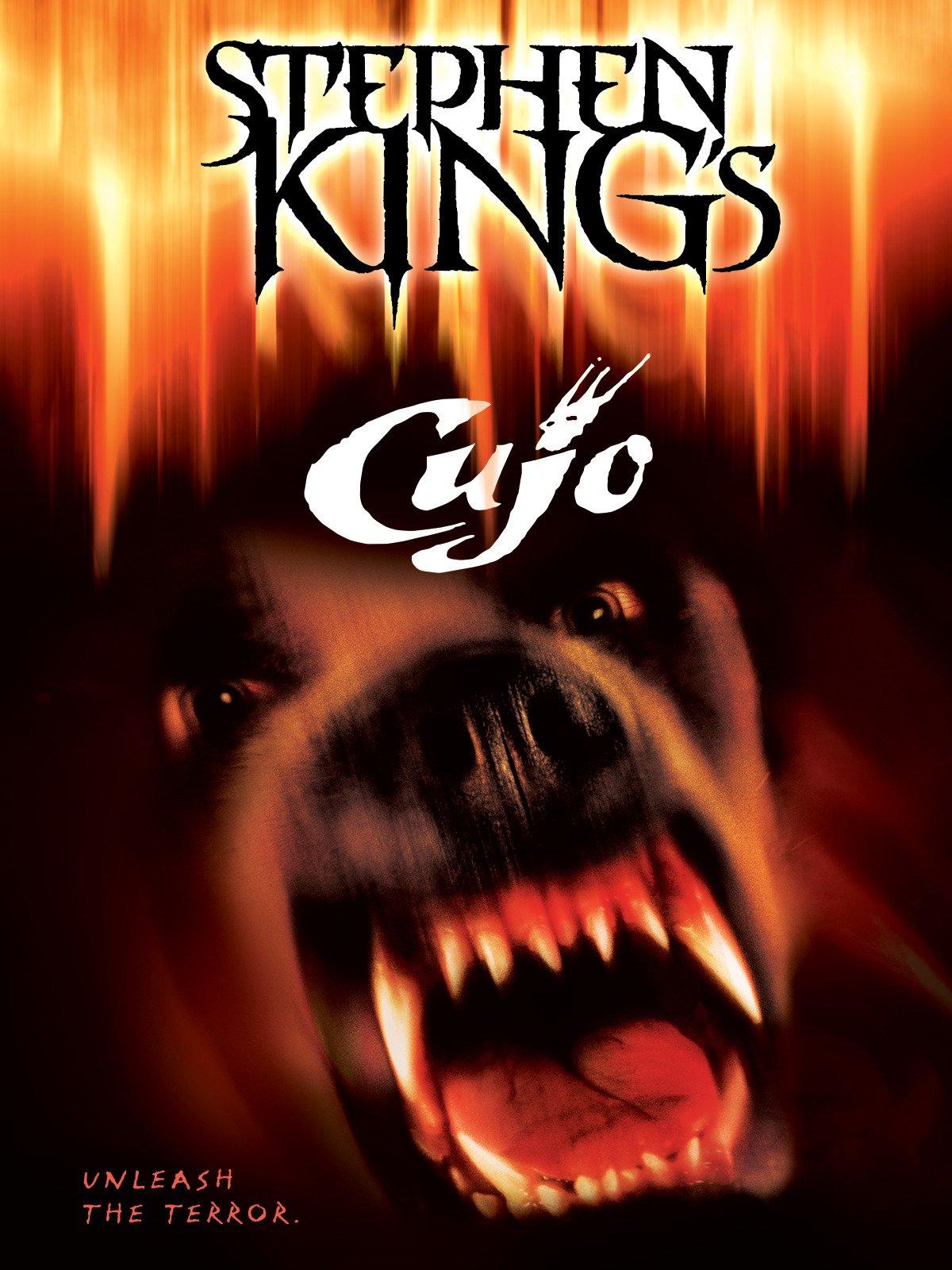 Cujo on Amazon Prime Video UK