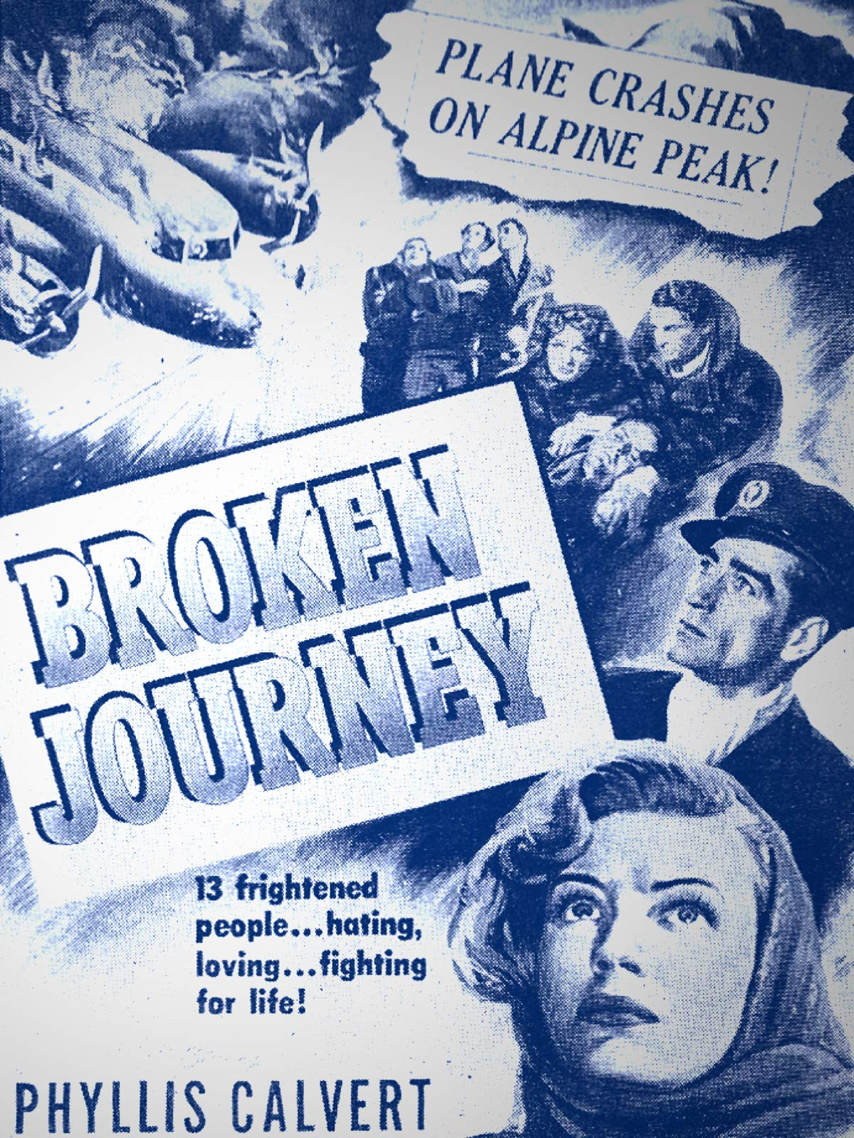 Broken Journey on Amazon Prime Video UK