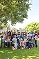 Staff of Sunset Magazine