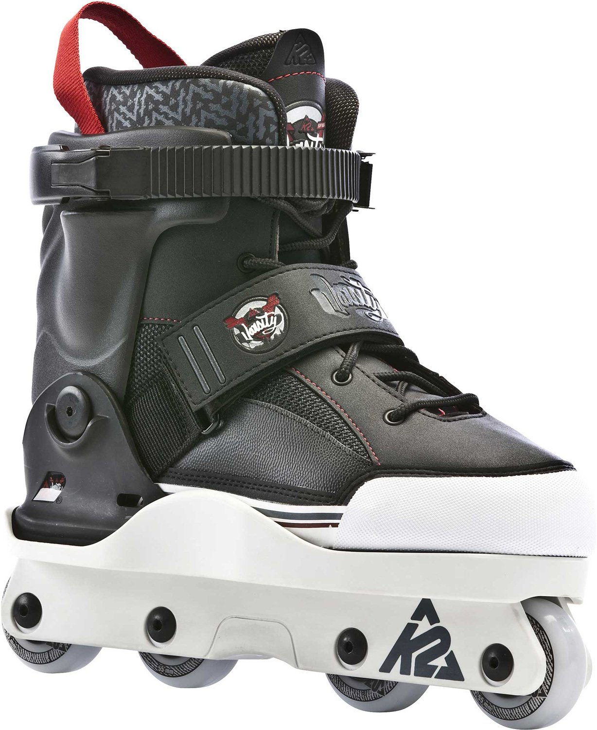 K2 Erwachsene Inlineskate Varsity Inliner Aggressive Skate