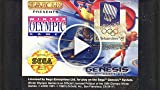 CGR Undertow - WINTER OLYMPIC GAMES Review for Sega...