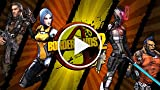 CGR Undertow - BORDERLANDS 2 Review For Xbox 360