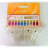 Lomansa Professional Perming Kit Eyelash Perming (Color: Pink)