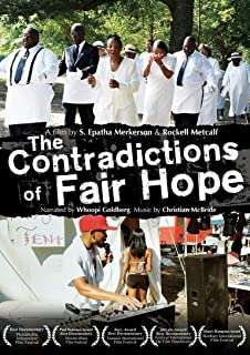 Book Cover: Contradictions of Fair Hope
