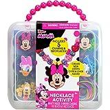 Tara Toy Minnie Necklace Activity (Color: Minnie)
