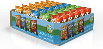 30-Pack Sunchips Variety Pack