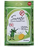 Surete Mosquito Repellent Patch
