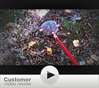 Customer Reviews Garden Weasel Medium Nut Gatherer