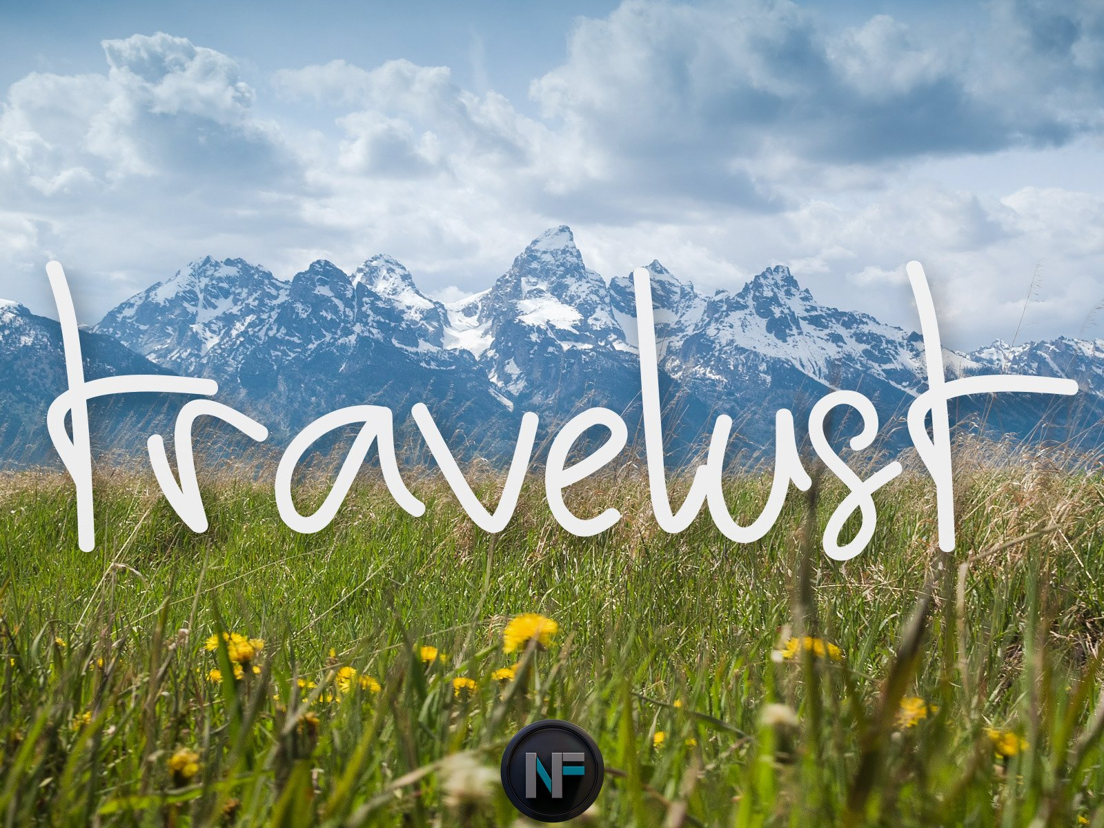 Travelust
