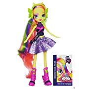 My Little Pony Equestria Girls Fluttershy Doll - Rainbow Rocks