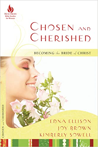 Chosen and Cherished (New Hope Bible Studies for Women)