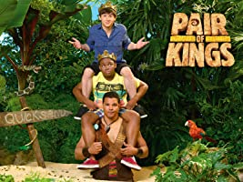 Pair of Kings Season 2