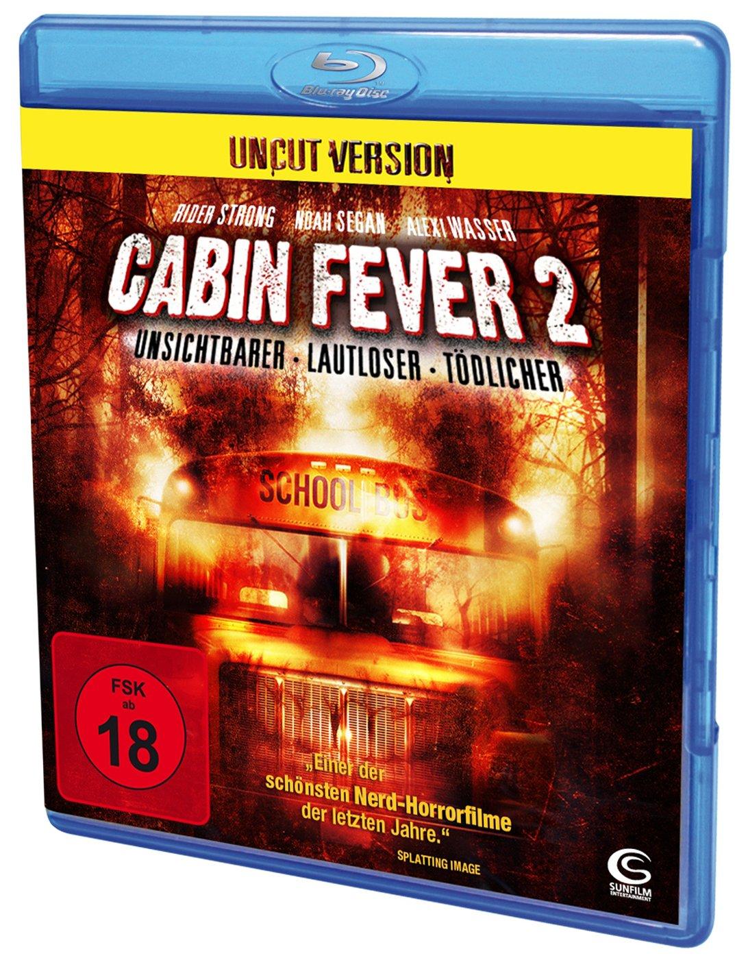 尸骨无存2.Cabin.Fever.2.Spring.Fever.2009.BluRay.720p.DTS.x264-CHD