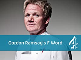Gordon Ramsay's The F Word - Season 4