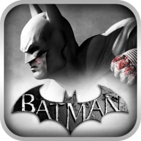Batman: Arkham City Lockdown (Kindle Tablet Edition)