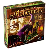 Alchemists Game
