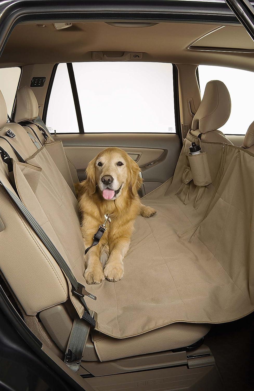 review duragear pet travel hammock dog car