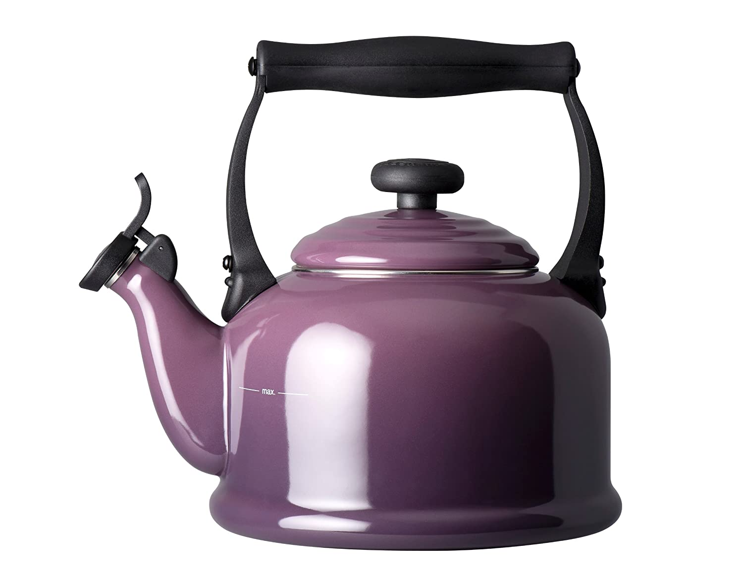 Le Creuset 2.1 Litre Traditional Kettle with Whistle