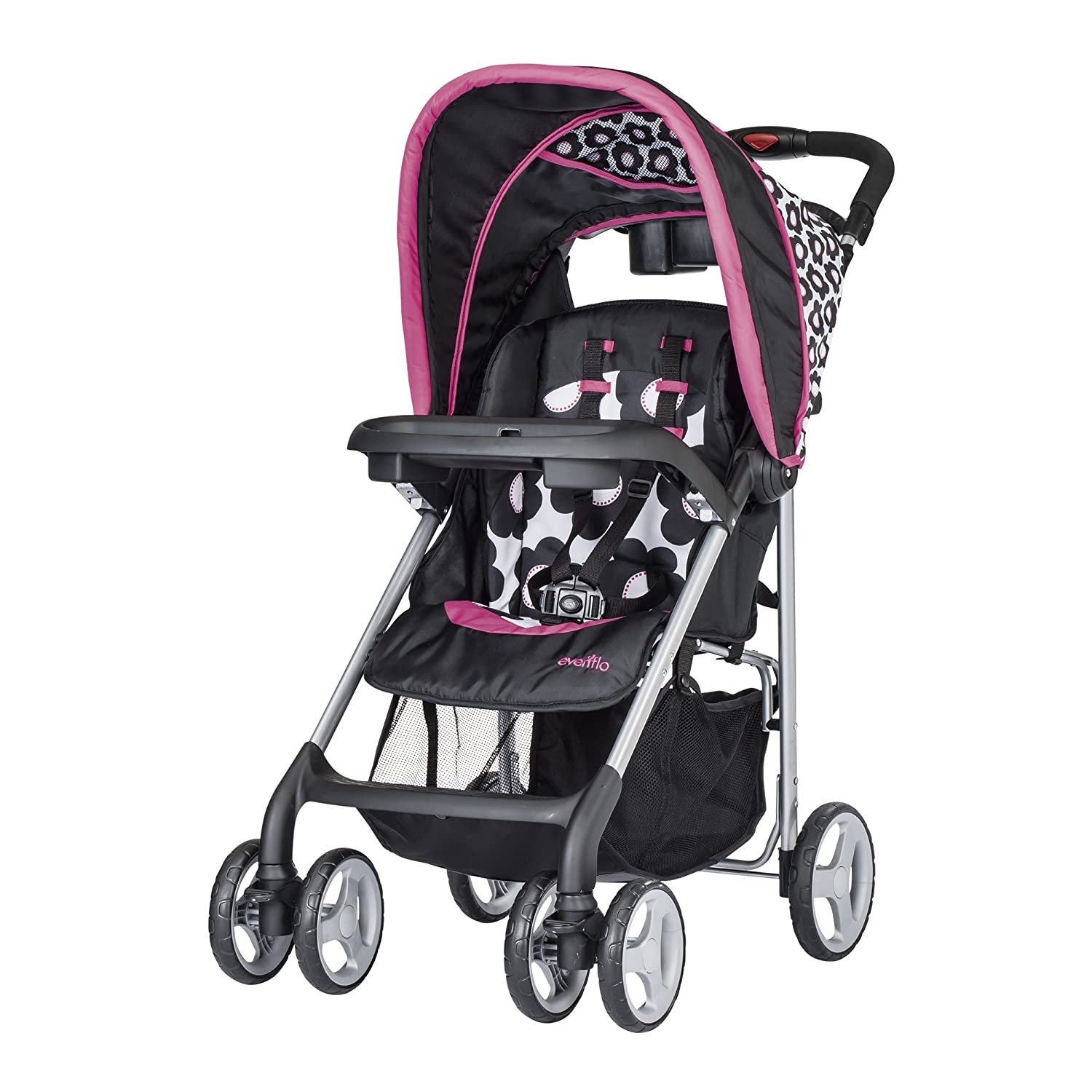 infant safety car seat baby stroller travel set bassinet folding kid toddler new ebay. Black Bedroom Furniture Sets. Home Design Ideas