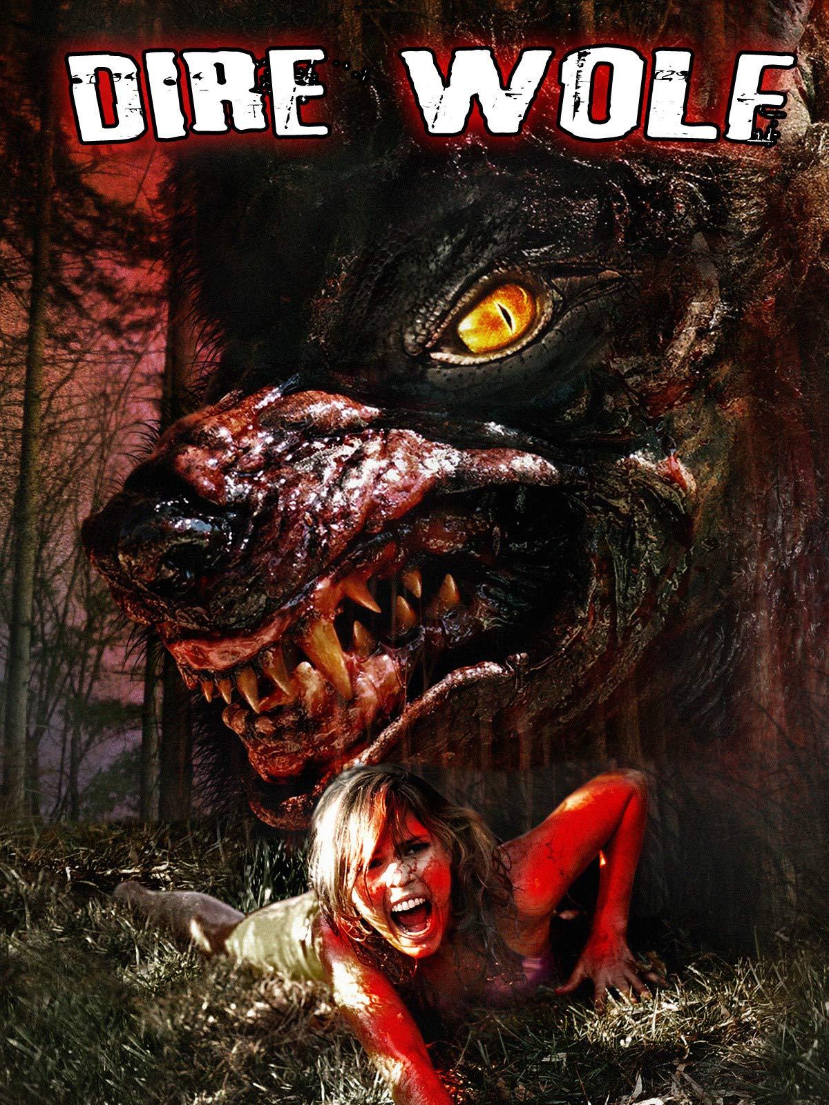 Dire Wolf on Amazon Prime Video UK