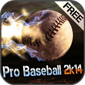 Pro Baseball 2k14 from HB Studio