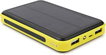 ALLPOWERS 10000mAh Solar Charger