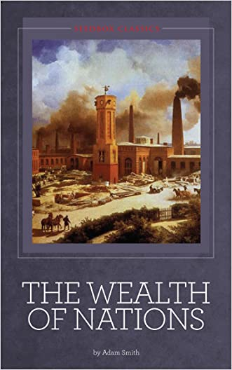 The Wealth of Nations [Illustrated]