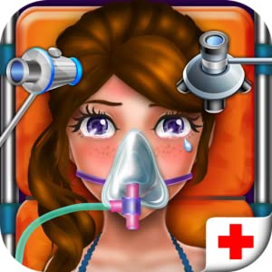 Ambulance Doctor - casual games from Degoo Ltd