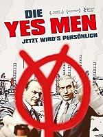 Die Yes Men - Jetzt wird's pers�nlich