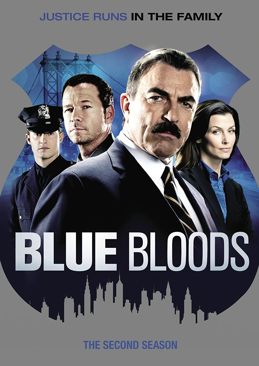Code Blue Season 2 Blue Bloods Season 2