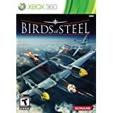 Birds of Steel - Xbox 360 (Color: One Color, Tamaño: One Size)