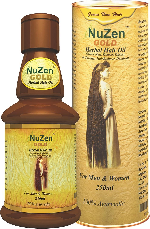 Nuzen Hair Oil Price Nuzen Gold Herbal Hair Oil
