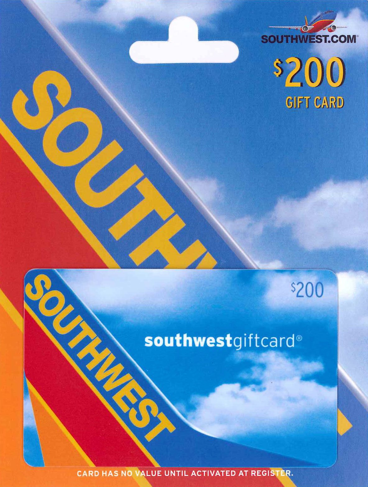Buy Southwest Airline Now!