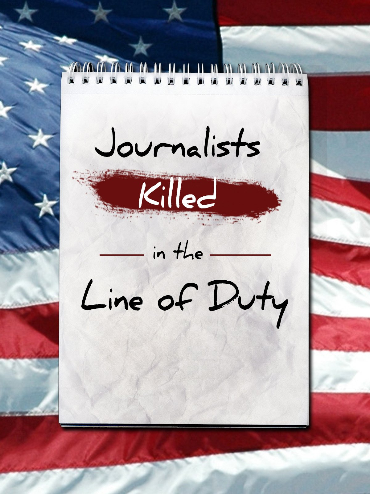 Journalists Killed In The Line Of Duty on Amazon Prime Video UK