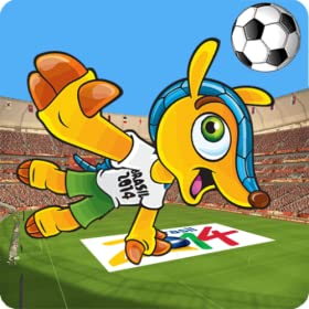 Fuleco Adventure World Cup 2014