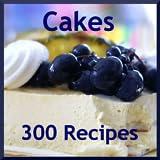 81dfvzyff5L. SL160  2015年7月10日限定!Amazon Androidアプリストアでケーキ作りサポートレシピアプリ「300 Classic Cake Recipes」が無料!