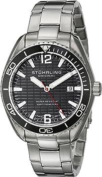 Stuhrling Original Mens Quartz Watch